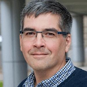 John Cranfield, PhD.